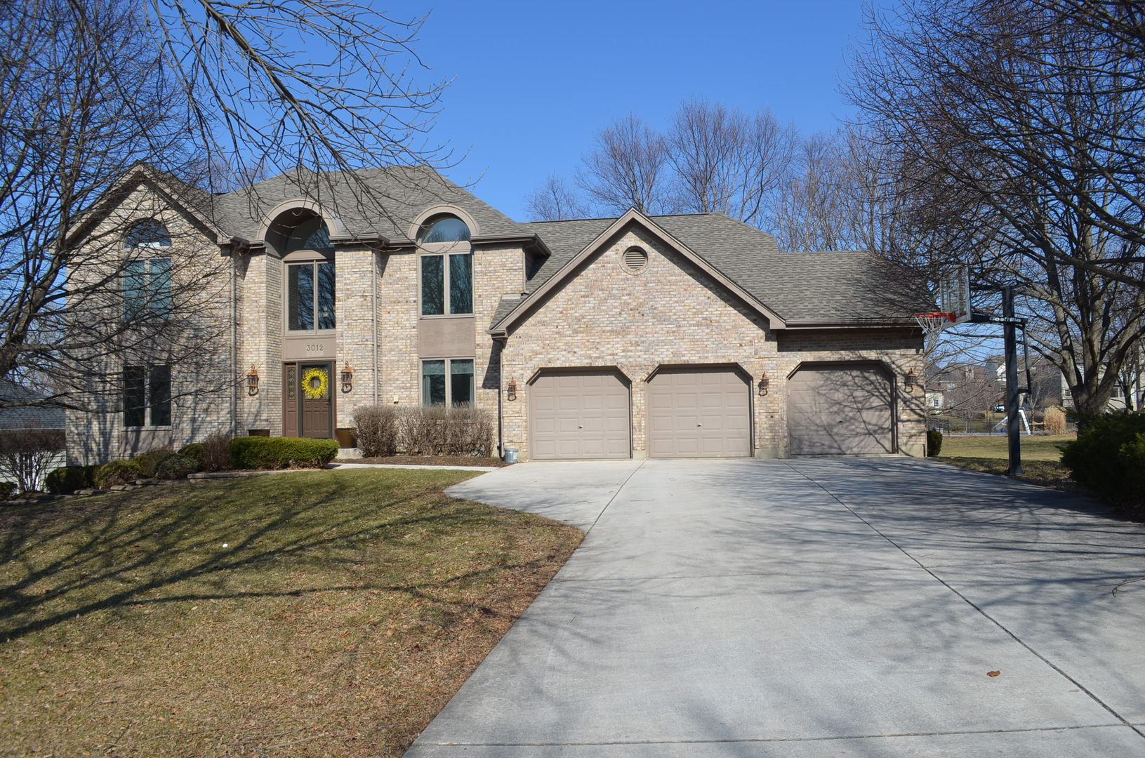 Property for sale at 3012 Woods Creek Lane, Algonquin,  IL 60102