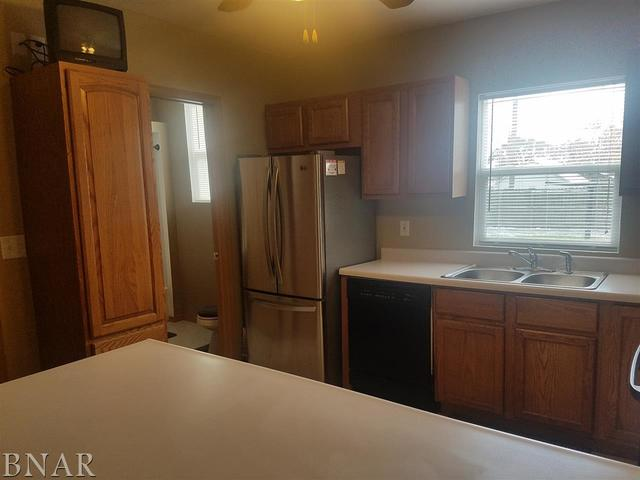 512 West Santa Fe, Toluca, Illinois, 61369