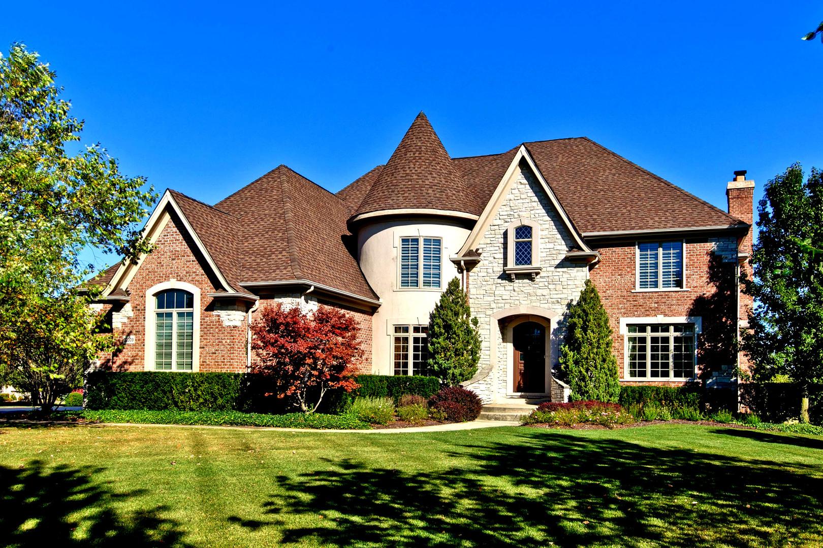 22309 North Prairie Lane, Kildeer, Illinois 60047