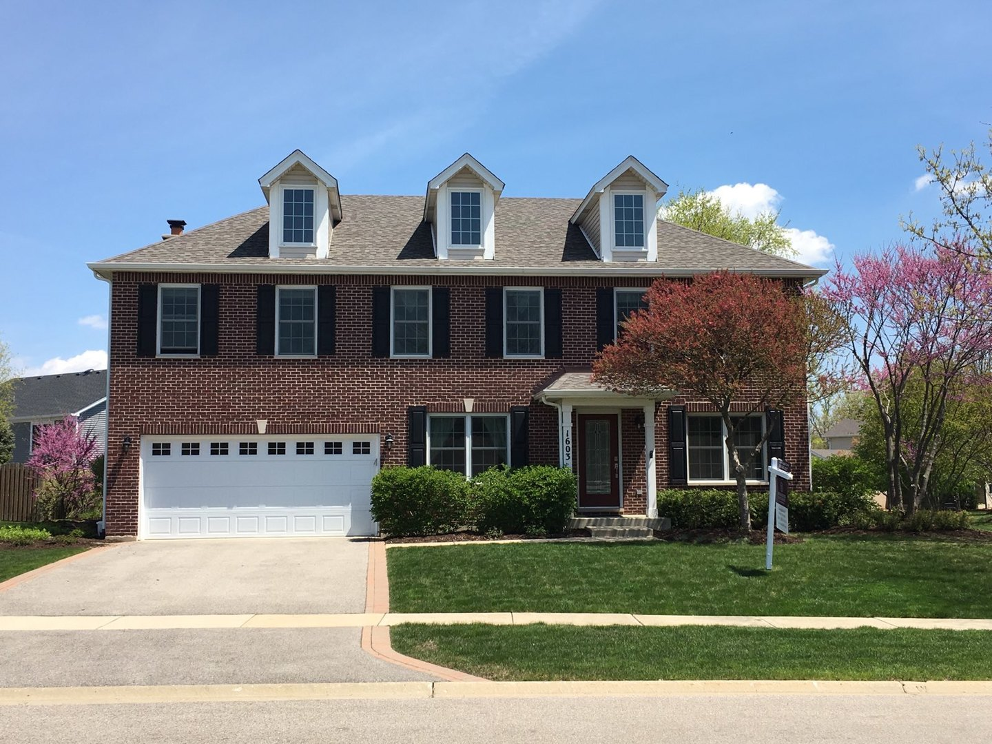 1603 Oakland Drive, Lake Villa, Illinois 60046