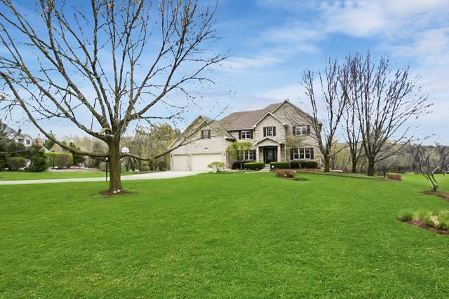 40W870 Campton Meadows, ELBURN, Illinois, 60119