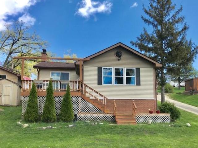 24991 W Forest Drive, Lake Villa, Il 60046