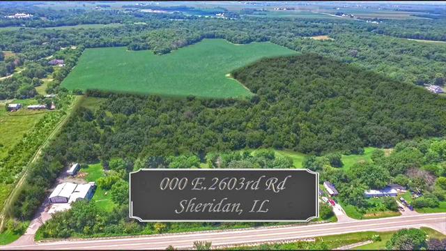 000 E 2603 Road, Sheridan, IL 60551