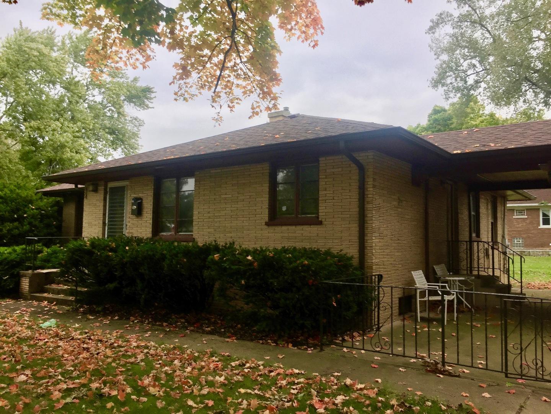 1160 West Marion, Joliet, Illinois, 60436