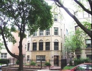 North SEELEY Ave., CHICAGO, IL 60645