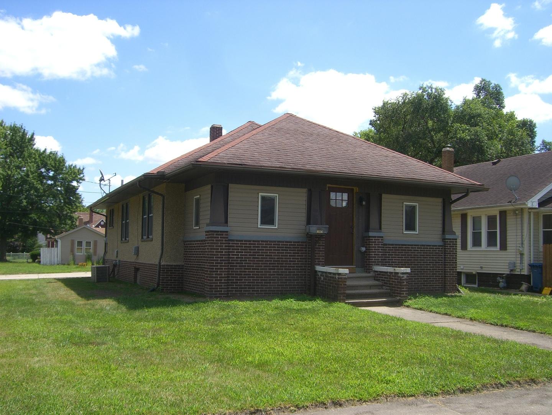 1024 Poplar, Ottawa, Illinois, 61350
