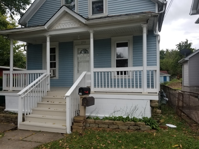258 Ross, Joliet, Illinois, 60435
