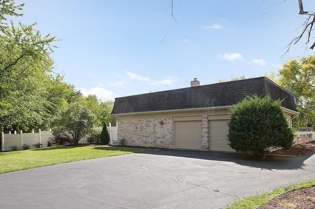 3033 East Hickory Lane Crete, IL 60417 - MLS #: 09745004