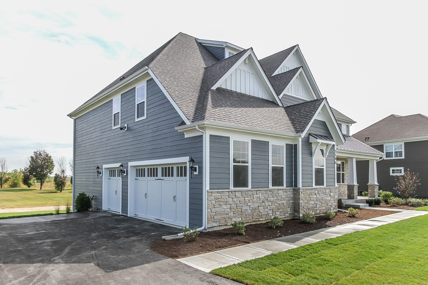 Lot 128 Hilldale, ST. CHARLES, Illinois, 60174