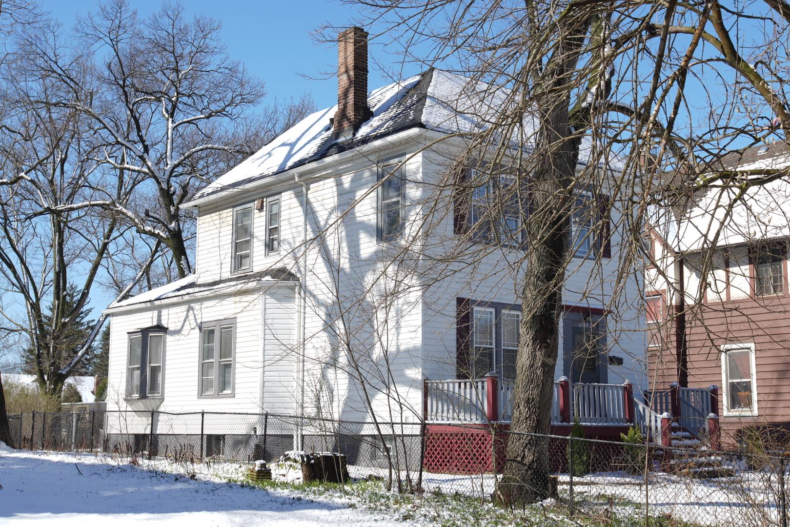 1743 W 107th Exterior Photo