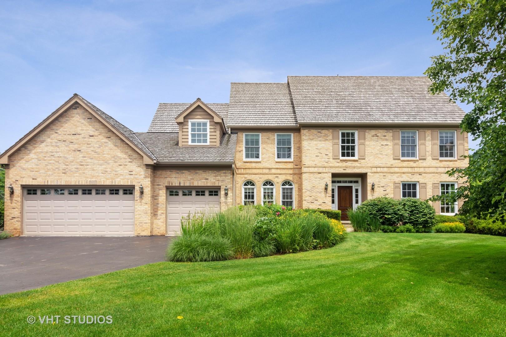 1358 Bridgewater Lane, Long Grove, Illinois 60047