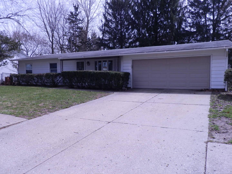 2417 Sheridan, Champaign, Illinois, 61821