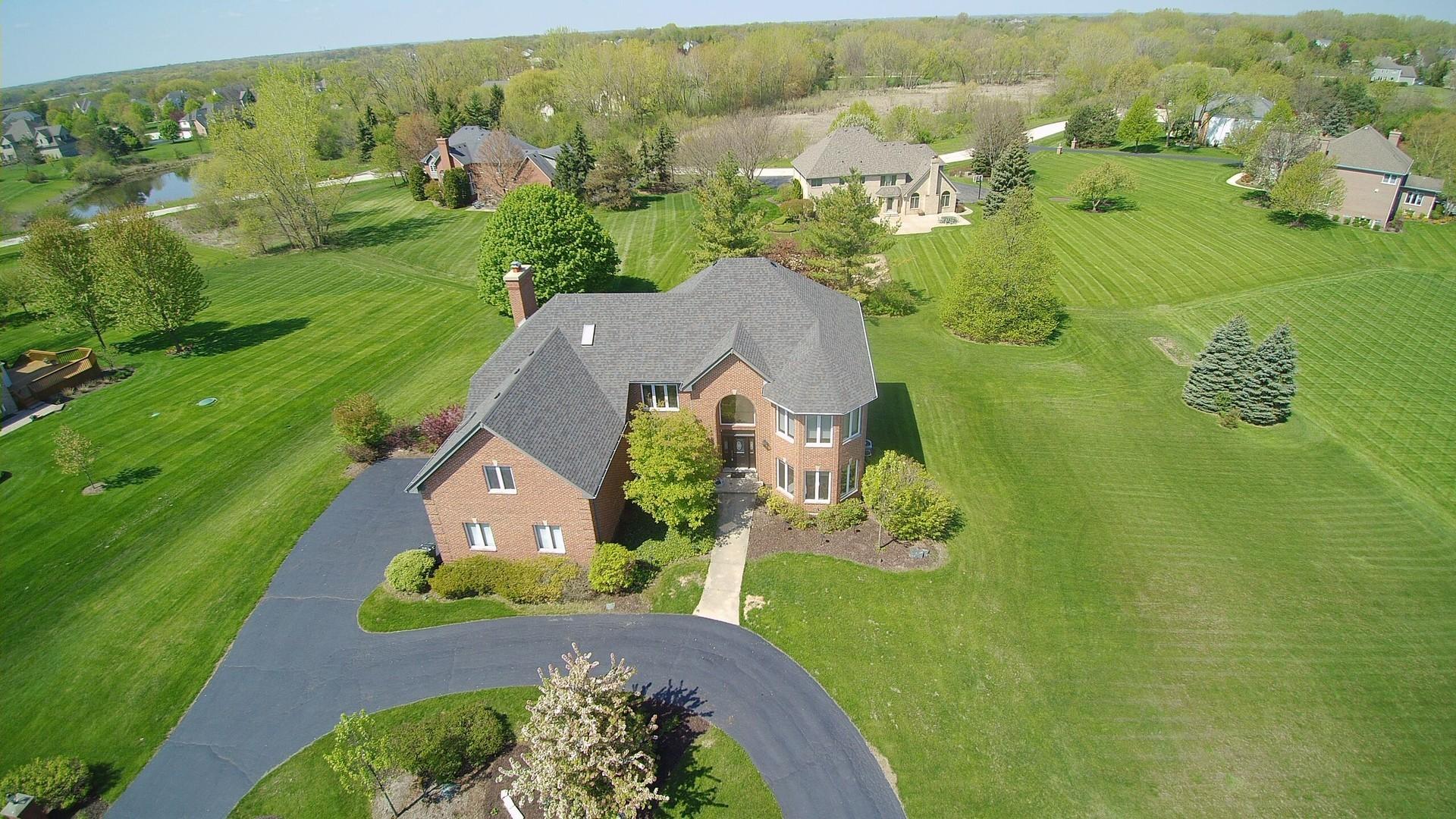 25438 North Northbridge Road, Hawthorn Woods, Illinois 60047