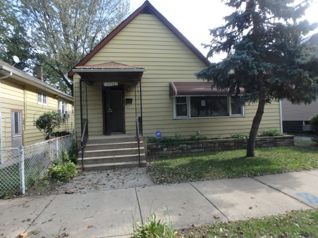 11527 S Parnell Exterior Photo