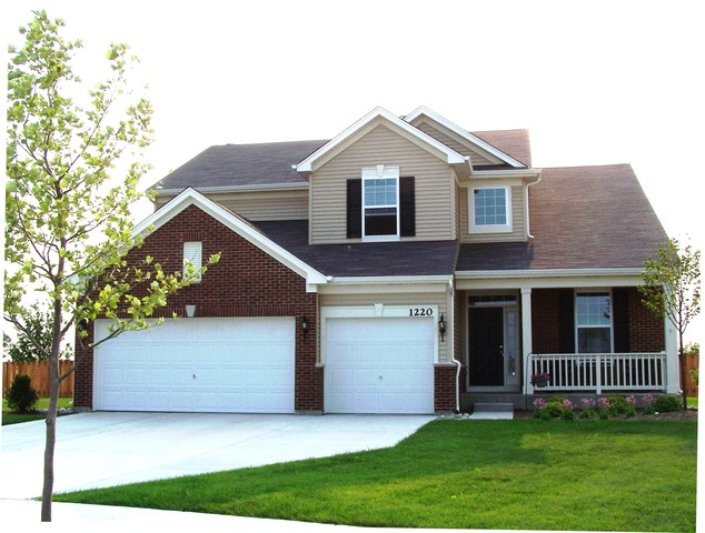 Property for sale at 816 Richards Drive, Shorewood,  IL 60404