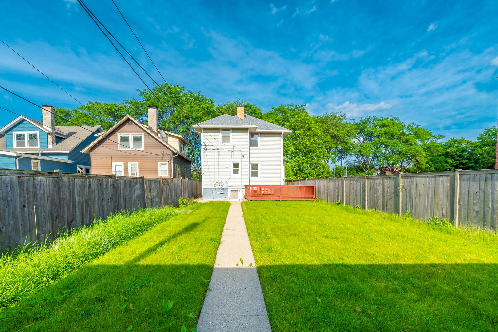 2032 Dewey, EVANSTON, Illinois, 60201
