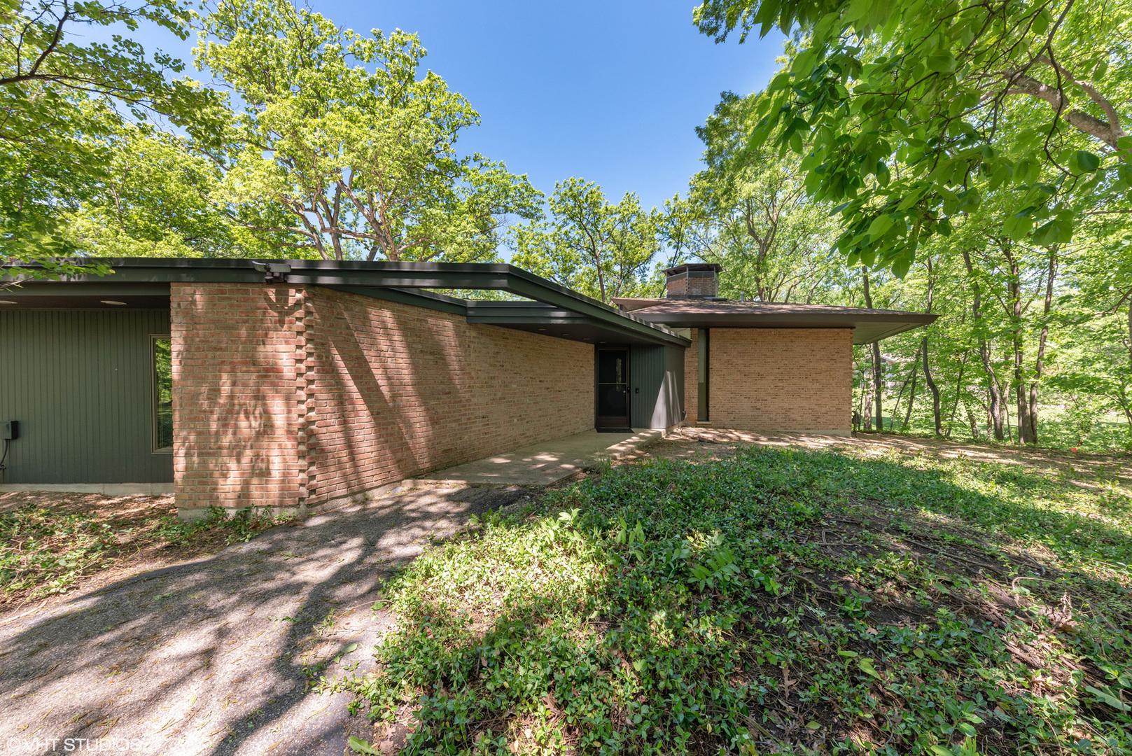 21434 W Oak Trail, Kildeer, Il 60047