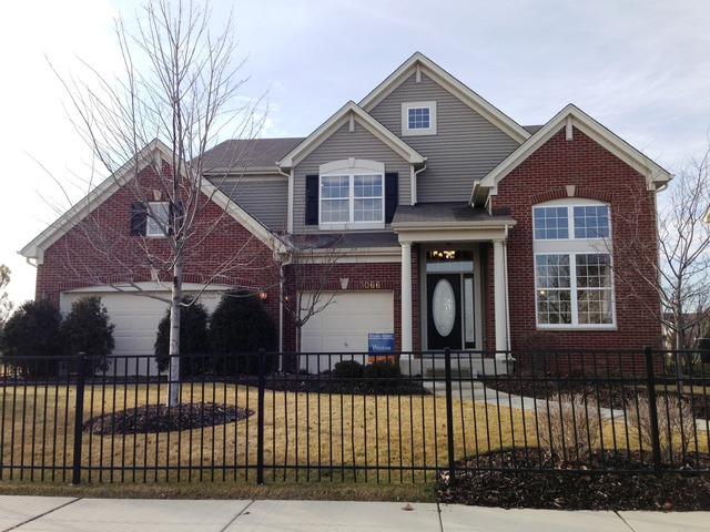 Property for sale at 801 Richards Court, Shorewood,  IL 60404