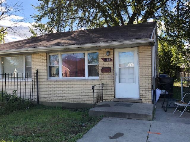 453 E 133rd Exterior Photo
