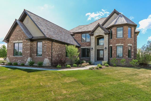 5 Scarlet Oak Drive, Hawthorn Woods, Illinois 60047