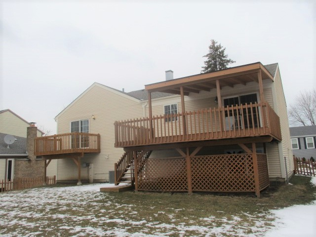 12 Montebello, Vernon Hills, Illinois, 60061