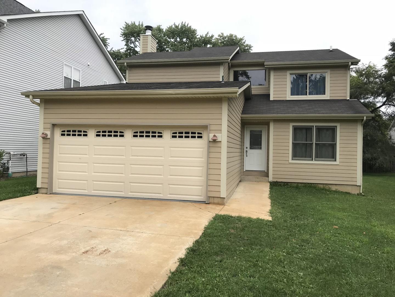 3s555 Wilbur Avenue, Warrenville, Illinois 60555