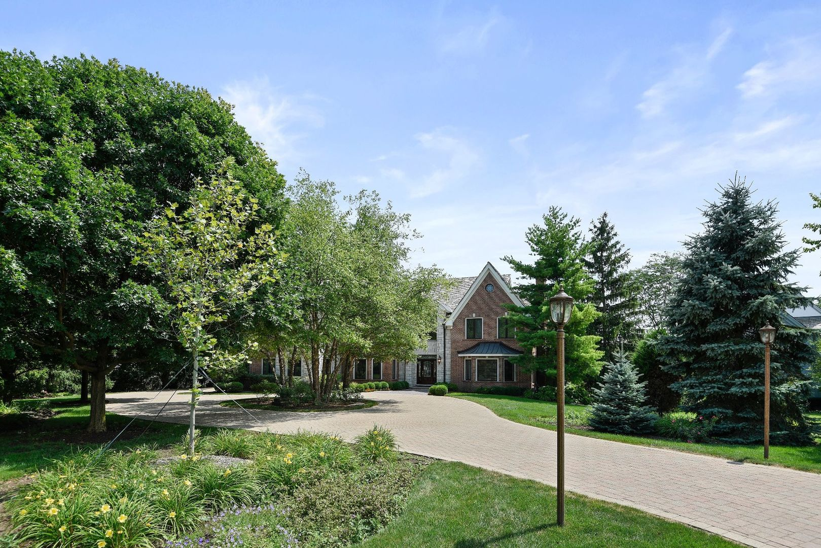 23 Hallbraith, North Barrington, Illinois, 60010