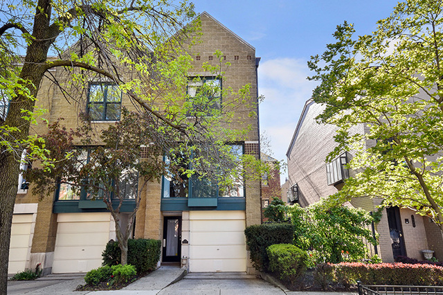 Property for sale at 1624 North Mohawk Street Unit: B, Chicago-Lincoln Park,  IL 60614