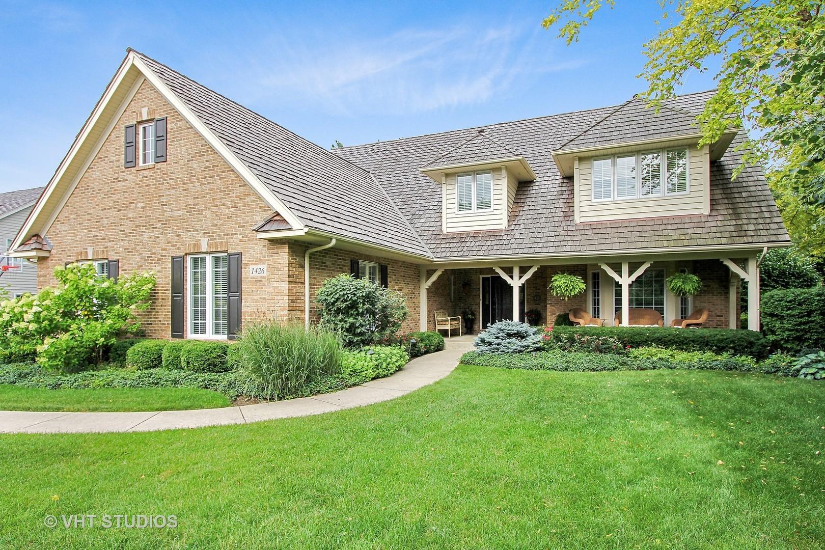1426 Plumwood Drive, Libertyville, Illinois 60048