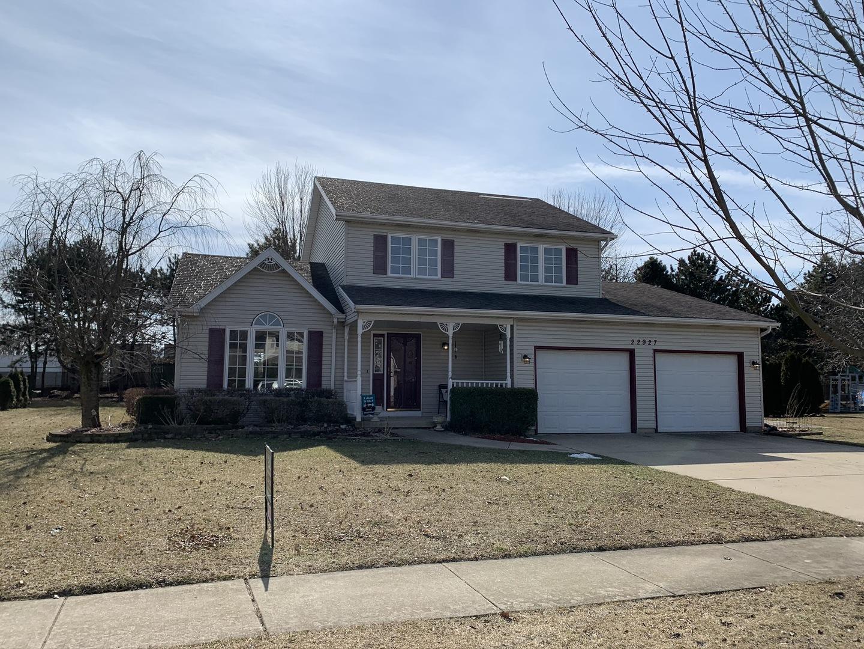 22927 South Kathey, Channahon, Illinois, 60410