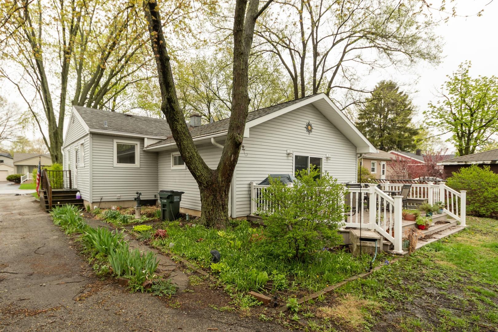 6649 Maple Lane, TINLEY PARK, Illinois, 60477