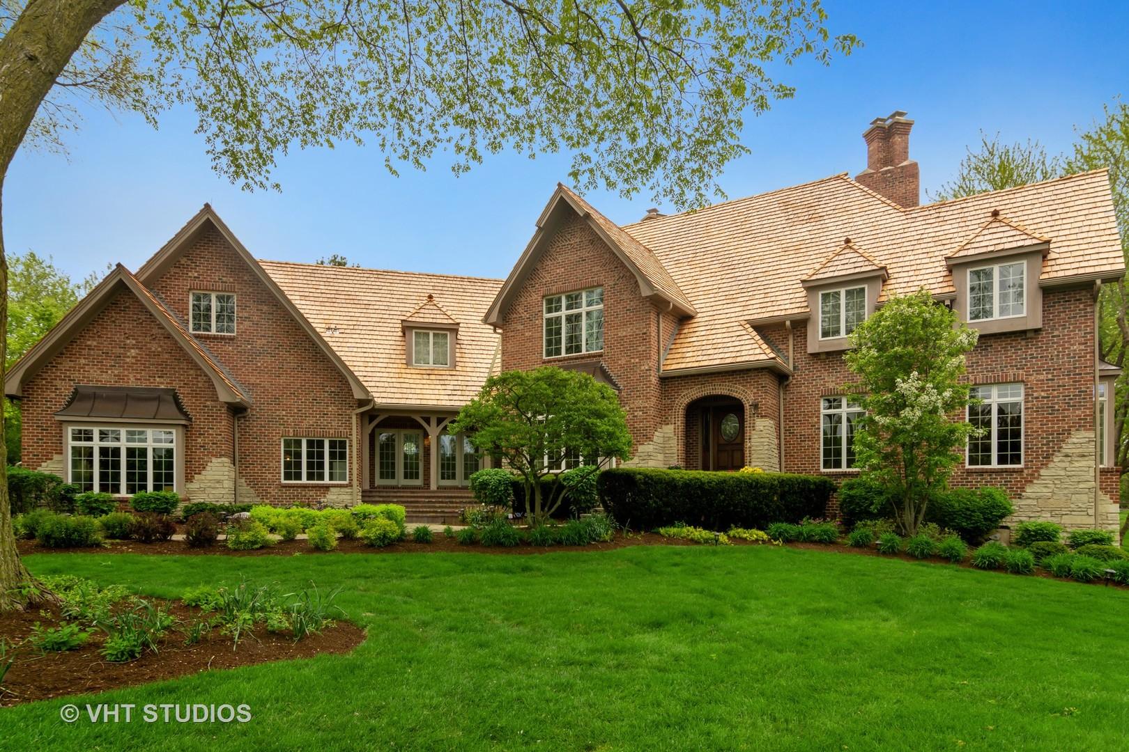 4556 Marilyn Drive, Long Grove, Illinois 60047