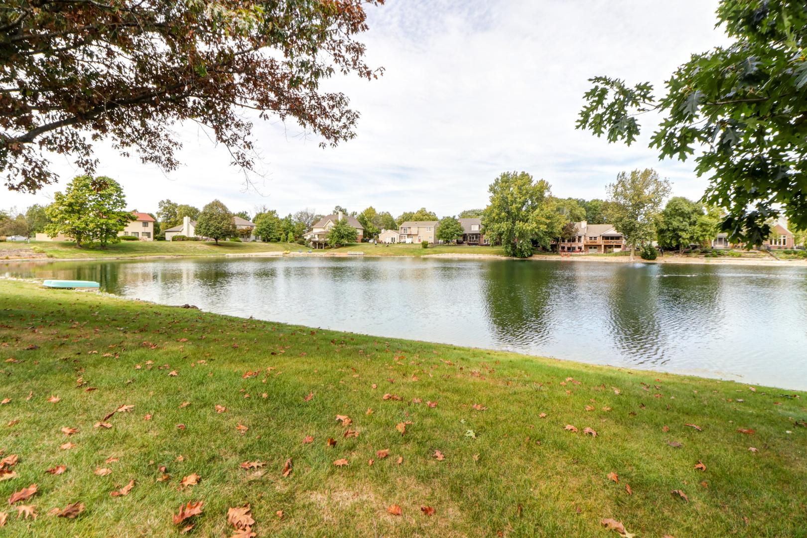 4006 Pinecrest, Champaign, Illinois, 61822
