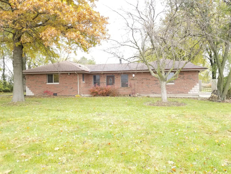 27611 South Will Center, Monee, Illinois, 60449