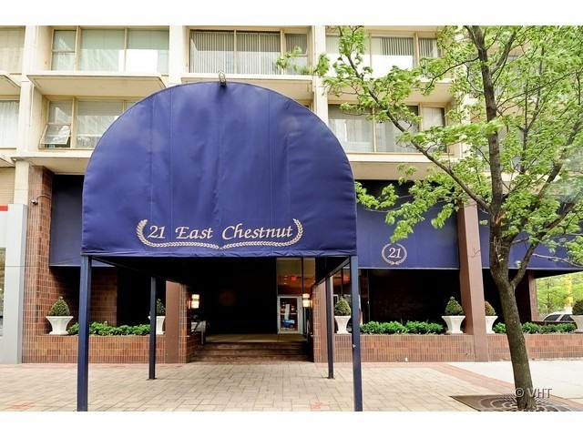 Property for sale at 21 East Chestnut Street Unit: 22H, Chicago-Near North Side,  IL 60611