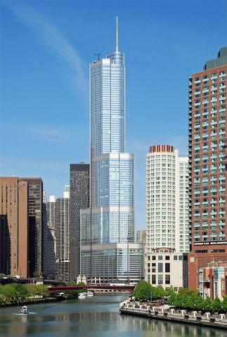 Property for sale at 401 North Wabash Avenue Unit: 54C, Chicago-Near North Side,  IL 60611