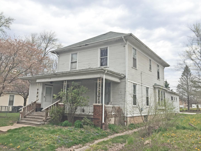 11 Mcvey Street, Danville, IL 61832