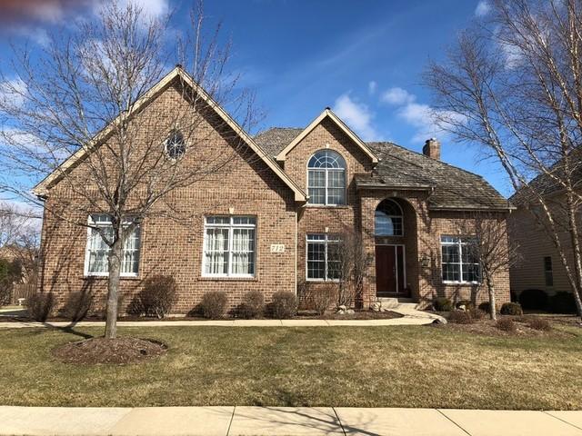 712  Ashton,  SOUTH ELGIN, Illinois