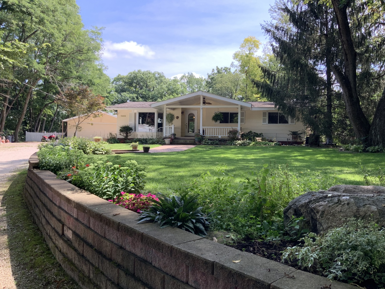 2468 North 41st, Sheridan, Illinois, 60551