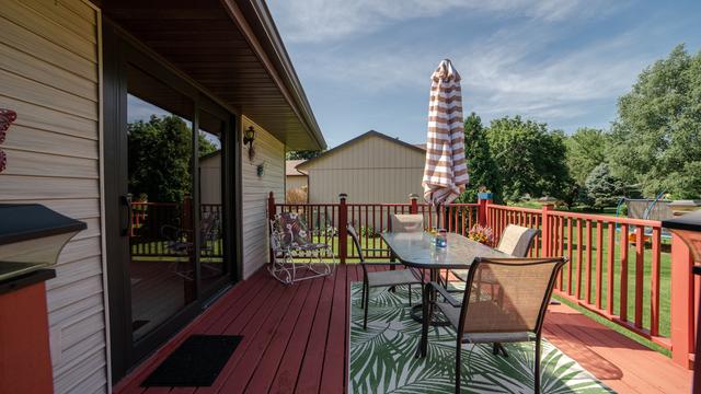 3696 GNARL TREE, CHERRY VALLEY, Illinois, 61016