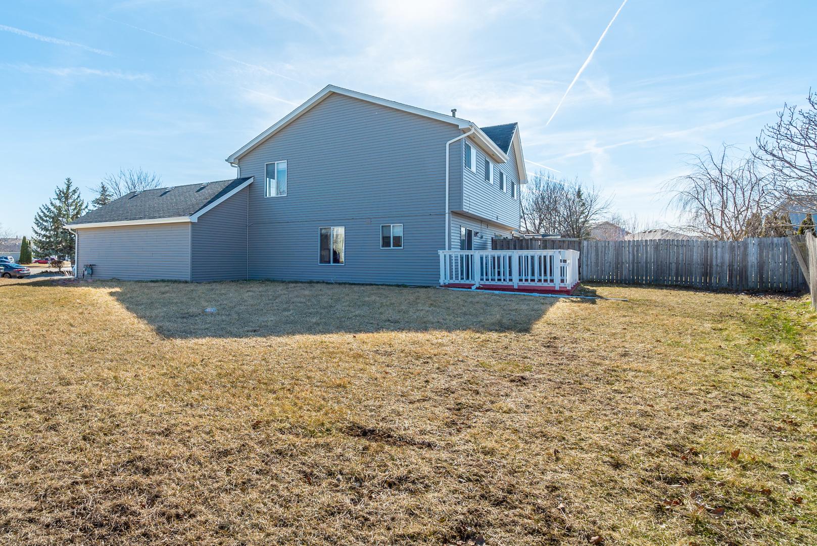 2872 Dorothy, AURORA, Illinois, 60504