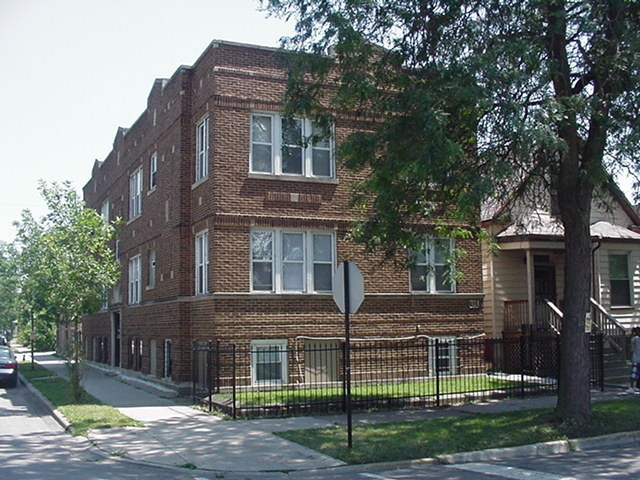 7401 S Sangamon Street, Chicago, IL 60621