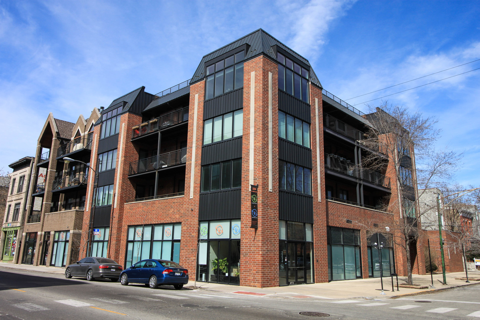 1600 Bell Avenue  2A CHICAGO Illinois 60647