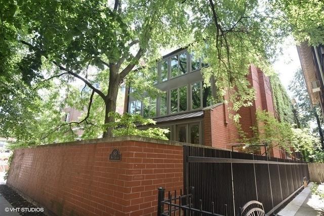 West  Altgeld Street, CHICAGO, IL 60614