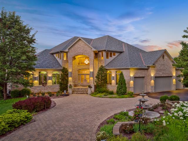 25 Brinker Road, Barrington Hills, Illinois 60010