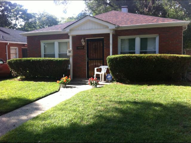 14828 Irving Avenue, Dolton, IL 60419