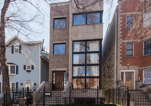 Property for sale at 1523 West School Street, Chicago-CHI - Lake View,  Il 60657