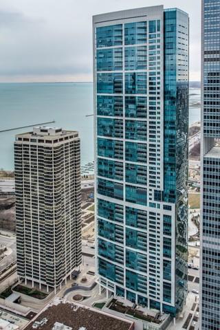 340 E Randolph Street 4702, Chicago, IL 60601
