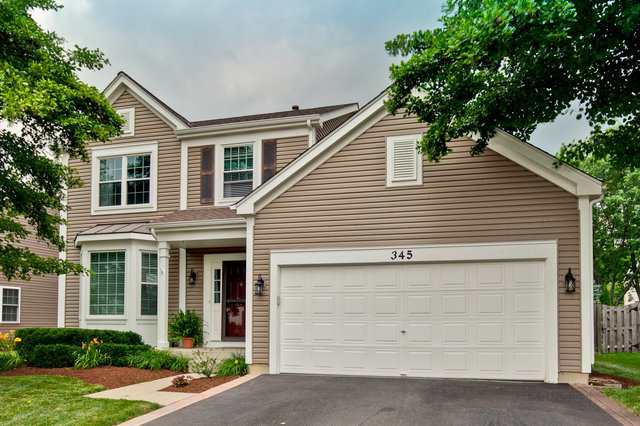 345 Dorchester Lane, Grayslake, Illinois 60030