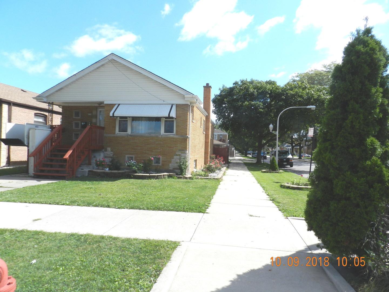 6359 S KILBOURN Exterior Photo